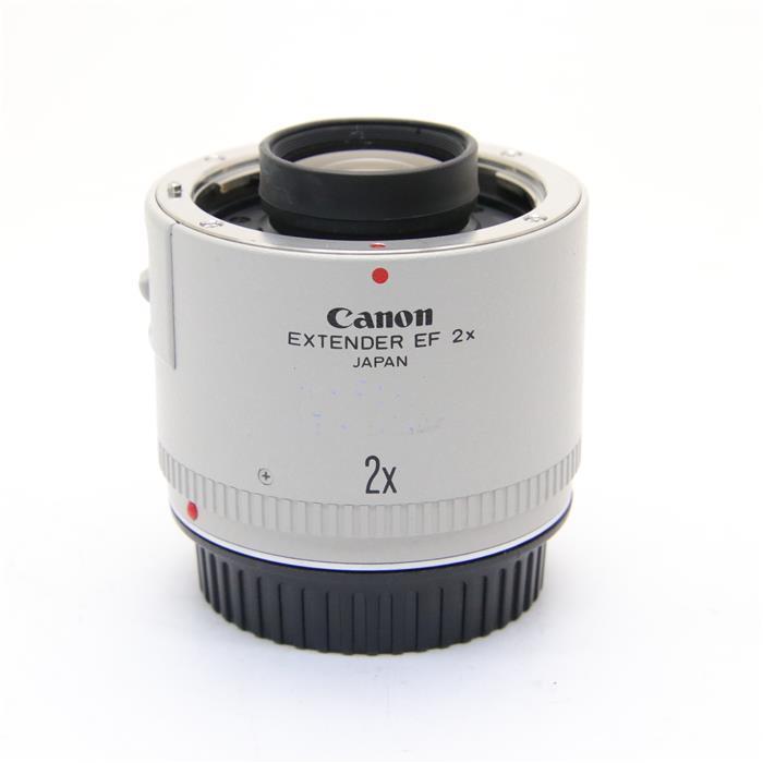 【あす楽】 【中古】 《良品》 Canon エクステンダー EF 2x [ Lens | 交換レンズ ]