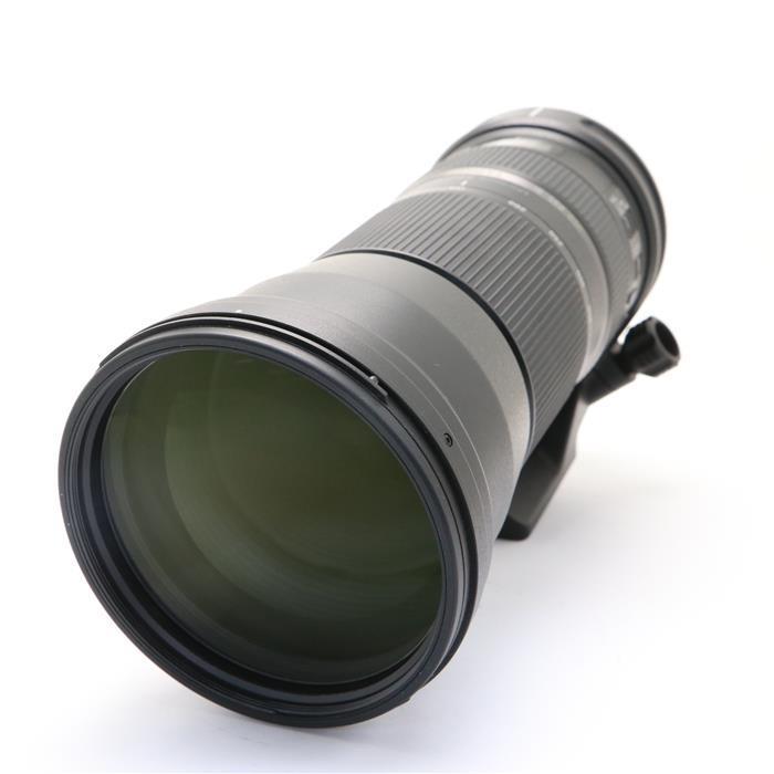 【あす楽】 【中古】 《美品》 TAMRON SP 150-600mm F5-6.3 Di VC USD/Model A011E(キヤノン用) [ Lens | 交換レンズ ]