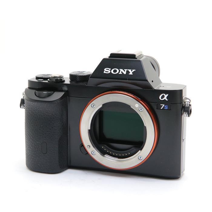 【あす楽】 【中古】 《美品》 SONY α7S ボディ ILCE-7S [ デジタルカメラ ]