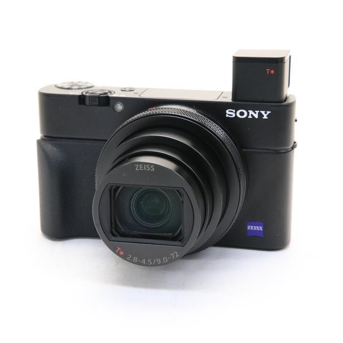 【あす楽】 【中古】 《新同品》 SONY Cyber-shot DSC-RX100M7G シューティンググリップキット [ デジタルカメラ ]