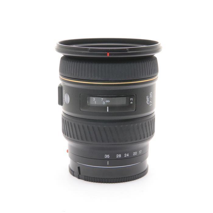 【あす楽】 【中古】 《良品》 MINOLTA AF 17-35mm F3.5 G [ Lens   交換レンズ ]
