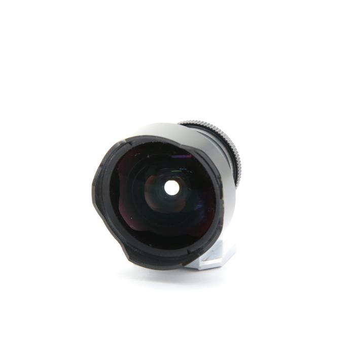 【あす楽】 【中古】 《良品》 Voigtlander 12mm View Finder M