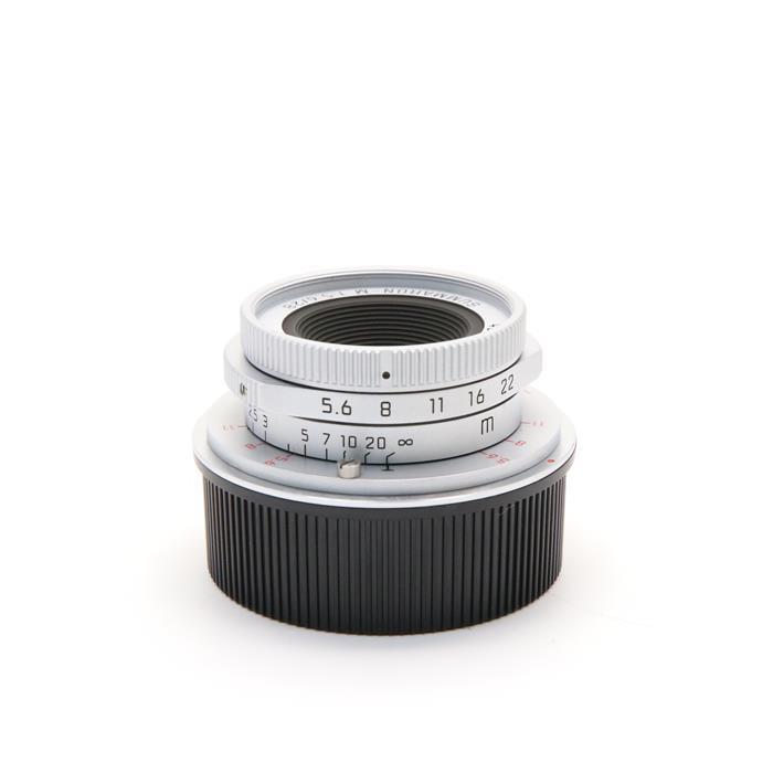 【あす楽】 【中古】 《美品》 Leica ズマロン M28mm F5.6 [ Lens | 交換レンズ ]