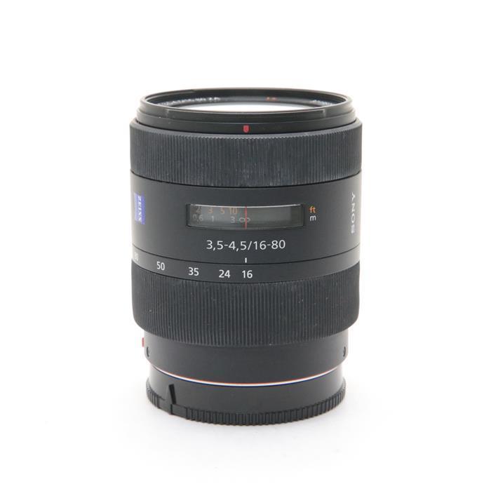 【あす楽】 【中古】 《難有品》 SONY Vario-Sonnar T* DT16-80mm F3.5-4.5 ZA SAL1680Z [ Lens   交換レンズ ]