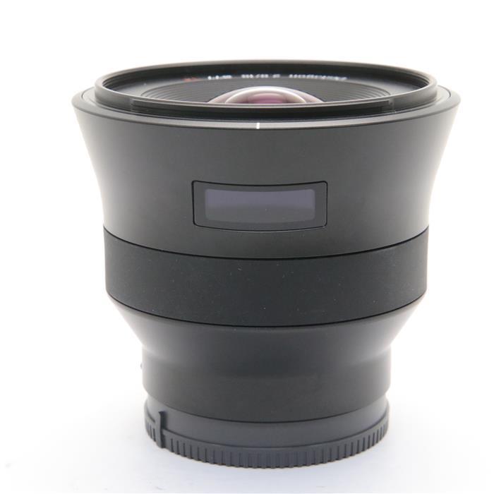 【あす楽】 【中古】 《美品》 Carl Zeiss Batis 18mm F2.8(ソニーE用/フルサイズ対応) [ Lens | 交換レンズ ]