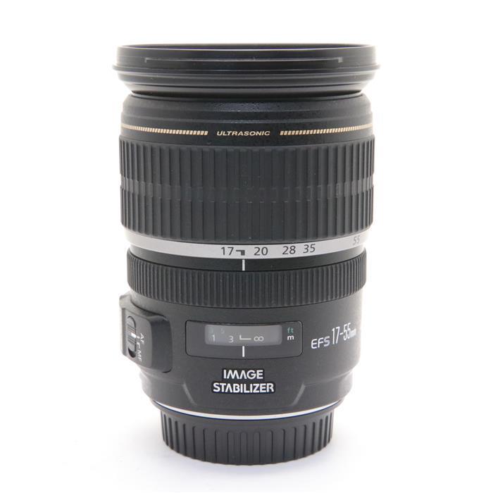 【あす楽】 【中古】 《美品》 Canon EF-S17-55mm F2.8 IS USM [ Lens | 交換レンズ ]