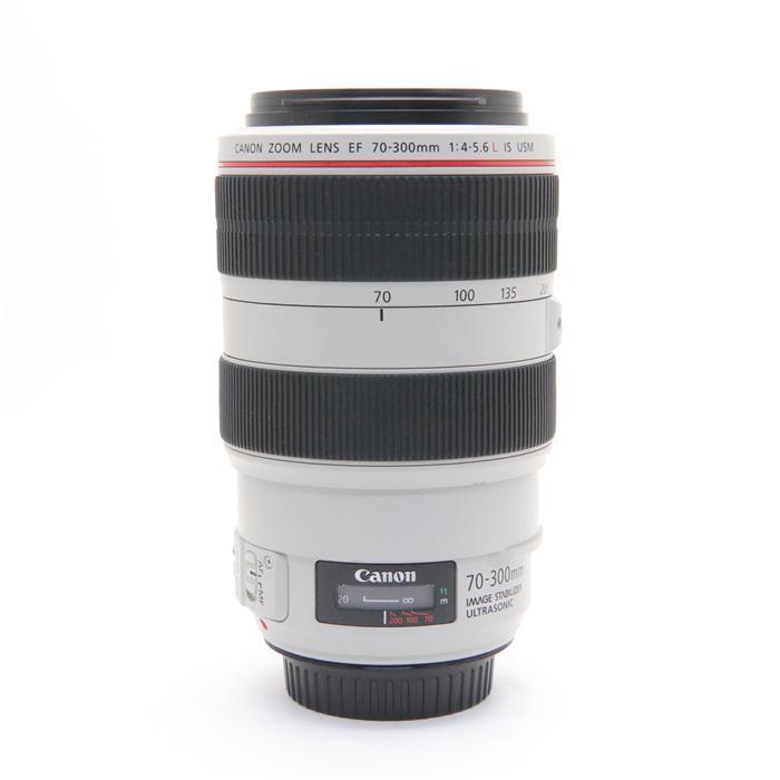 【あす楽】 【中古】 《良品》 Canon EF70-300mm F4-5.6L IS USM [ Lens | 交換レンズ ]