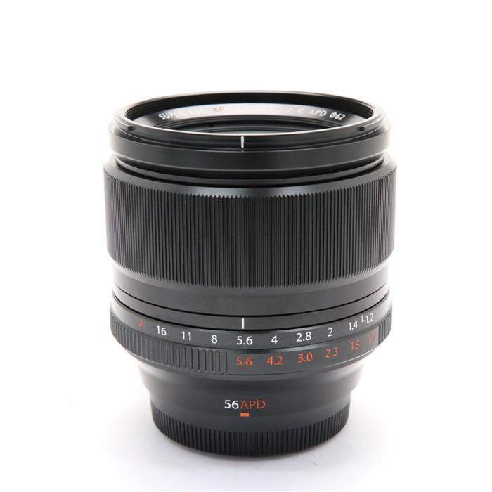 【あす楽】 【中古】 《良品》 FUJIFILM フジノン XF 56mm F1.2 R APD [ Lens | 交換レンズ ]