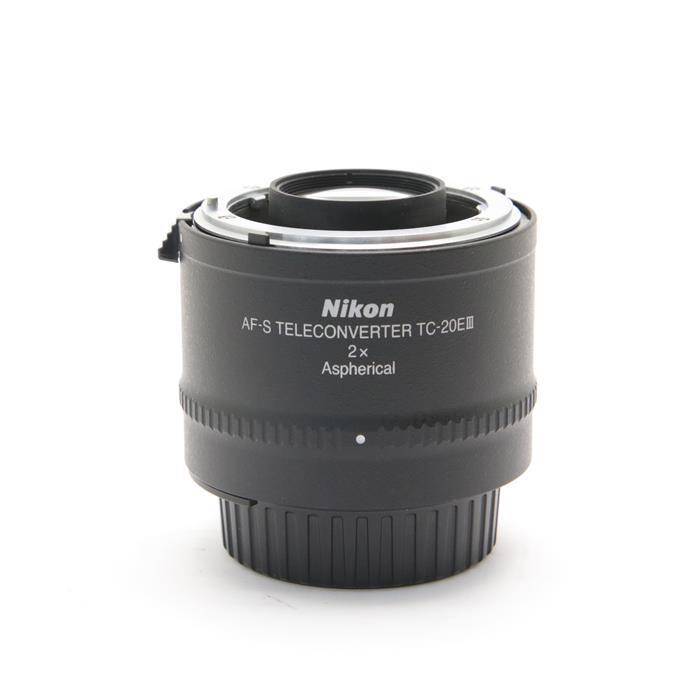 【あす楽】 【中古】 《良品》 Nikon AF-S TELECONVERTER TC-20E III [ Lens | 交換レンズ ]