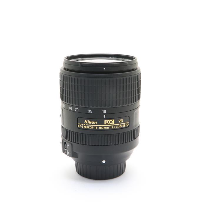 【あす楽】 【中古】 《良品》 Nikon AF-S DX NIKKOR 18-300mm F3.5-6.3G ED VR [ Lens | 交換レンズ ]
