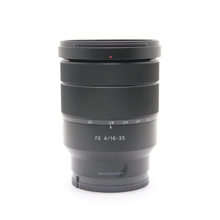【あす楽】 【中古】 《新同品》 SONY Vario-Tessar T* FE 16-35mm F4 ZA OSS SEL1635Z [ Lens | 交換レンズ ]