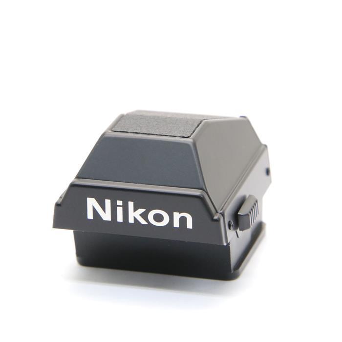 【あす楽】 【中古】 《新同品》 Nikon アイレベルファインダー DE-2 (F3用)