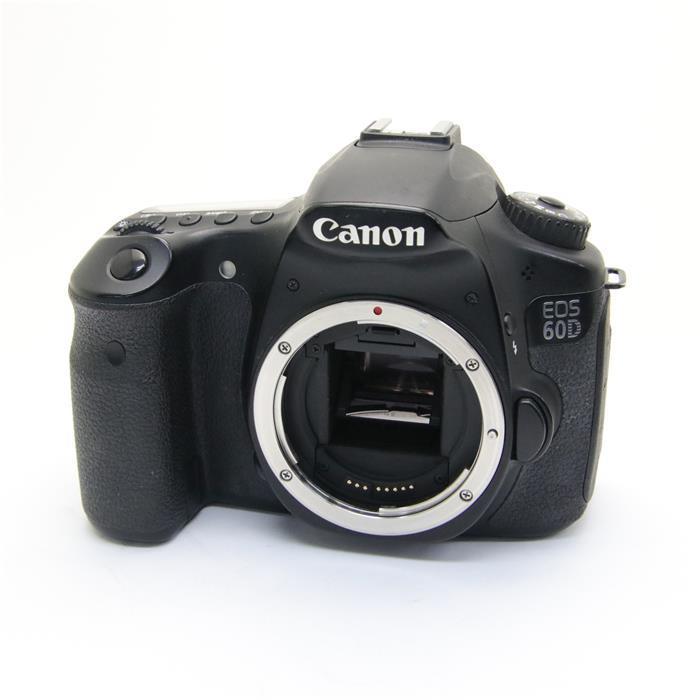 【あす楽】 【中古】 《並品》 Canon EOS 60D ボディ [ デジタルカメラ ]