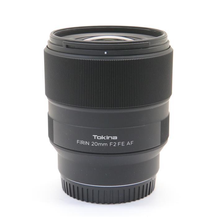 【あす楽】 【中古】 《良品》 Tokina FiRIN 20mmF2 FE AF (ソニーE用/フルサイズ対応) [ Lens | 交換レンズ ]