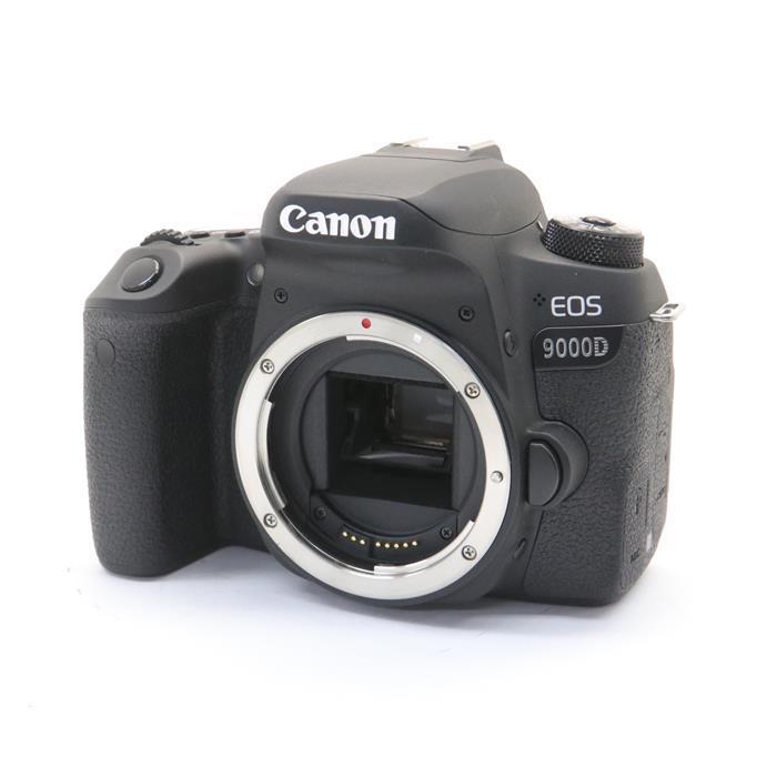 【あす楽】 【中古】 《美品》 Canon EOS 9000D ボディ [ デジタルカメラ ]