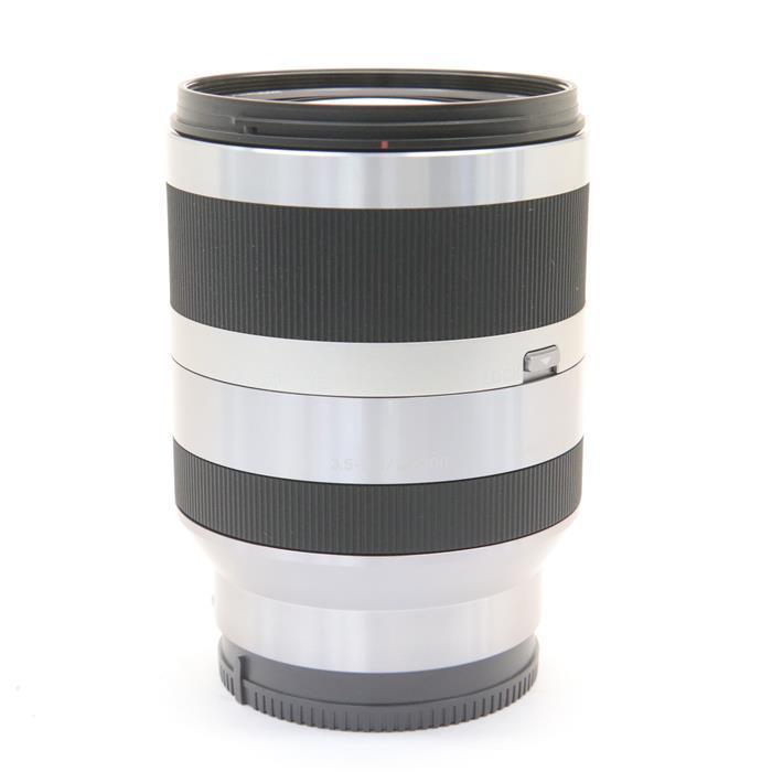 【あす楽】 【中古】 《良品》 SONY E 18-200mm F3.5-6.3 OSS SEL18200 [ Lens | 交換レンズ ]