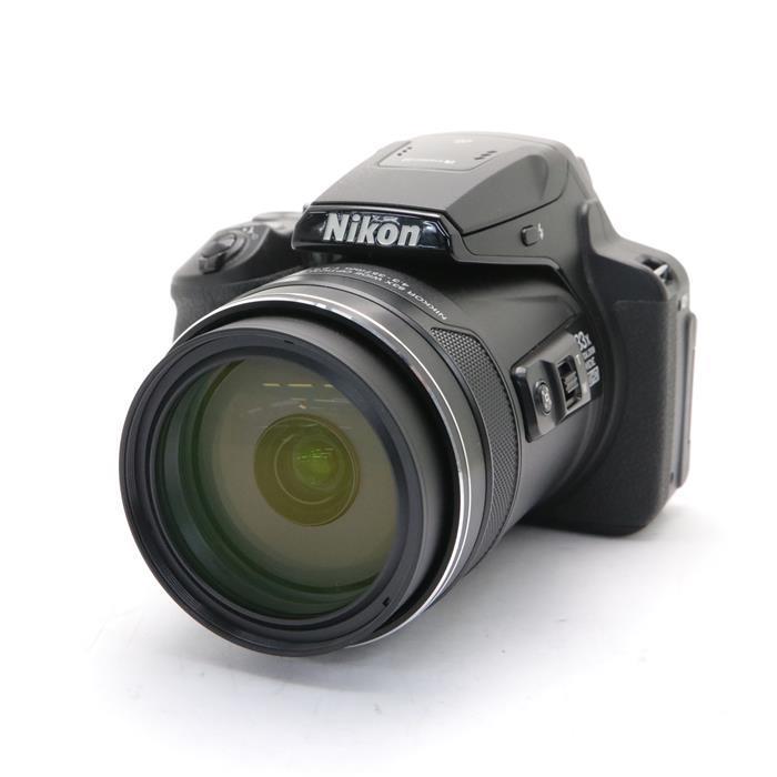【あす楽】 【中古】 《良品》 Nikon COOLPIX P900 [ デジタルカメラ ]