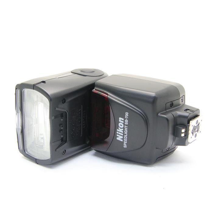 【あす楽】 【中古】 《美品》 Nikon スピードライト SB-700