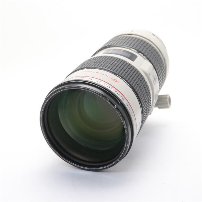 【あす楽】 【中古】 《難有品》 Canon EF70-200mm F2.8L IS USM [ Lens   交換レンズ ]