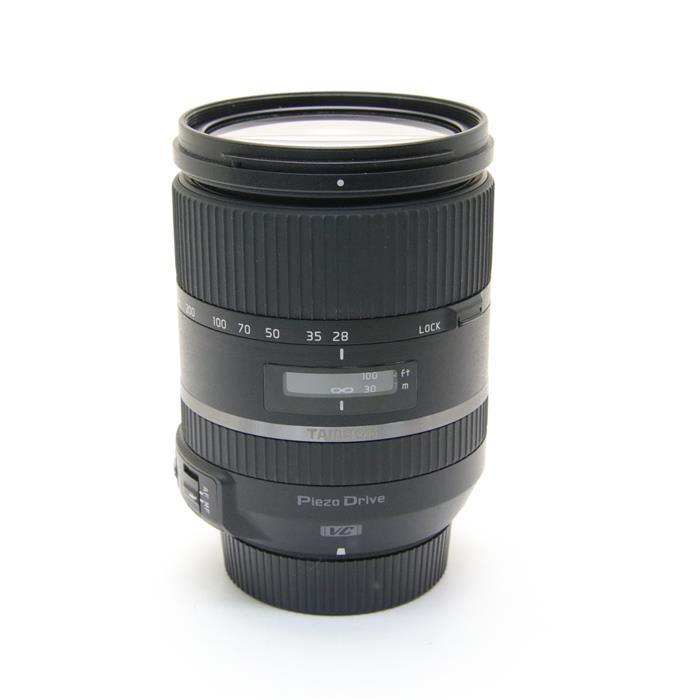 【あす楽】 【中古】 《美品》 TAMRON 28-300mm F3.5-6.3 Di VC PZD/Model A010N(ニコン用) [ Lens   交換レンズ ]