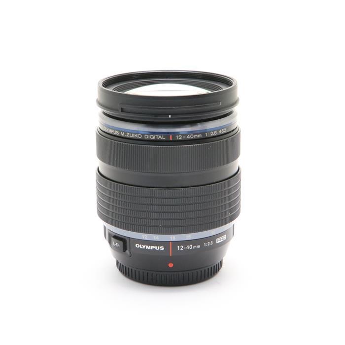 【あす楽】 【中古】 《並品》 OLYMPUS M.ZUIKO DIGITAL ED12-40mm F2.8 PRO (マイクロフォーサーズ) [ Lens | 交換レンズ ]