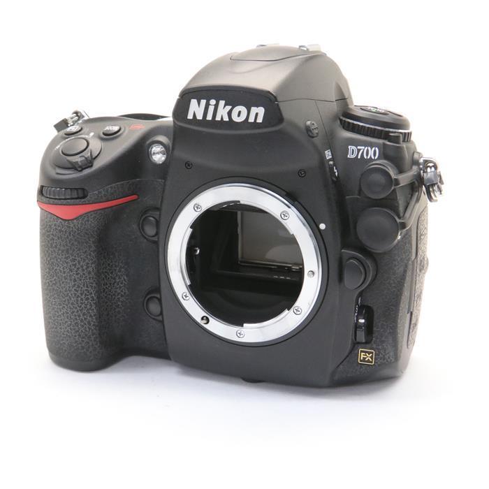 【あす楽】 【中古】 《並品》 Nikon D700 ボディ [ デジタルカメラ ]