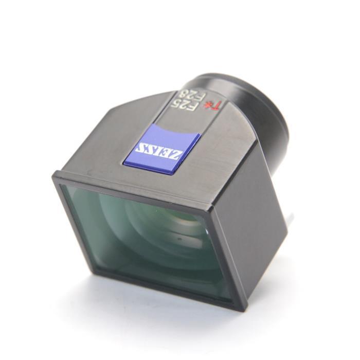 【あす楽】 【中古】 《美品》 Carl Zeiss VIEWFINDER 25mm/28mm