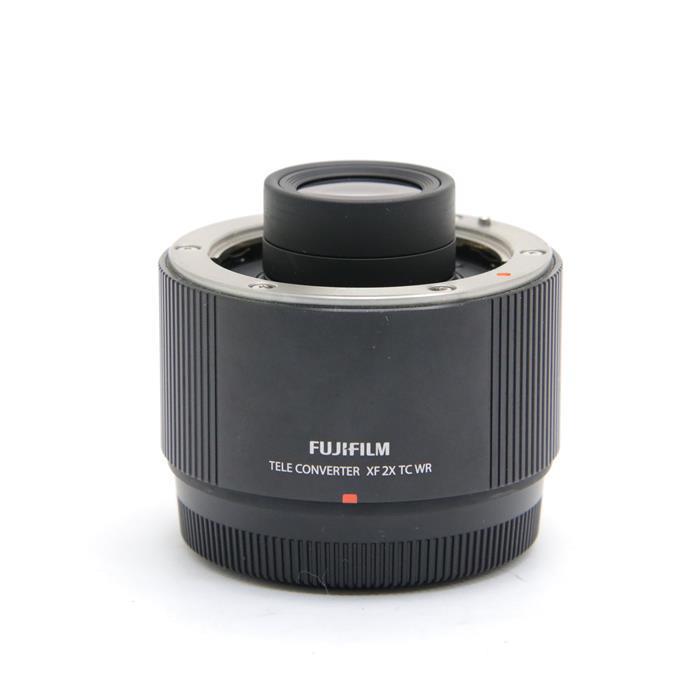 2019新作モデル 【あす楽】【中古 FUJIFILM】 《良品》 《良品》 FUJIFILM テレコンバーター XF2X TC Lens WR [ Lens | 交換レンズ ], シューズショップ alto:aaf308f9 --- totem-info.com