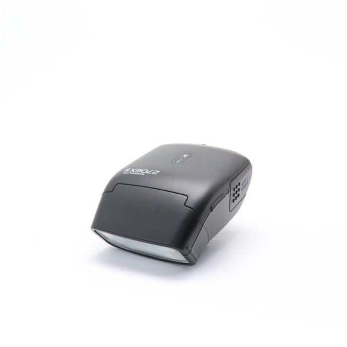 【あす楽】 【中古】 《美品》 Canon スピードライト270EX II