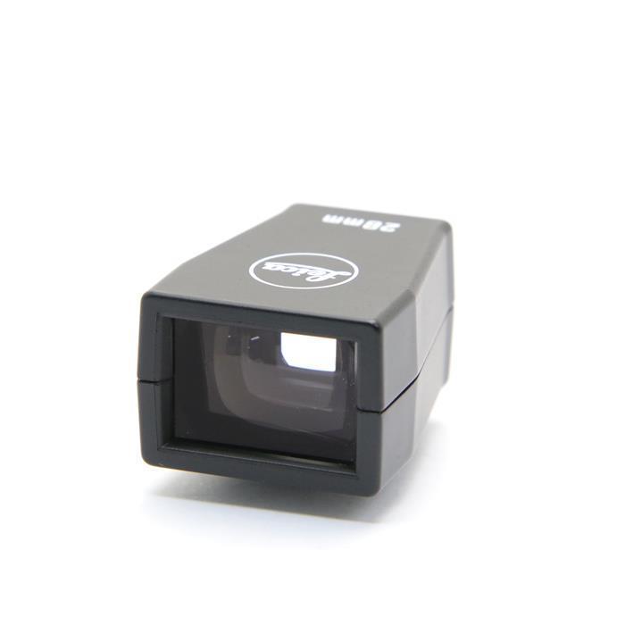 【楽天カード分割】 【あす楽】【中古】 ※プラスチック 《美品》 Leica 12009 12009 28mm ファインダー ファインダー ※プラスチック, ツヤザキマチ:ca12de50 --- totem-info.com