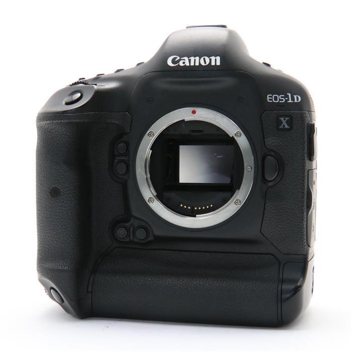 【代引き手数料無料!】 【あす楽】 【中古】 《並品》 Canon EOS-1D X [ デジタルカメラ ]