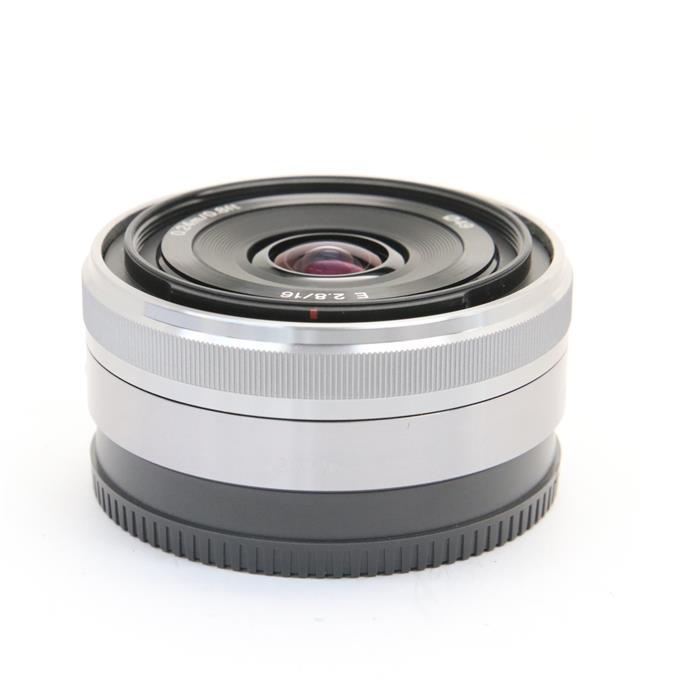 【あす楽】 【中古】 《美品》 SONY E 16mm F2.8 SEL16F28 [ Lens | 交換レンズ ]
