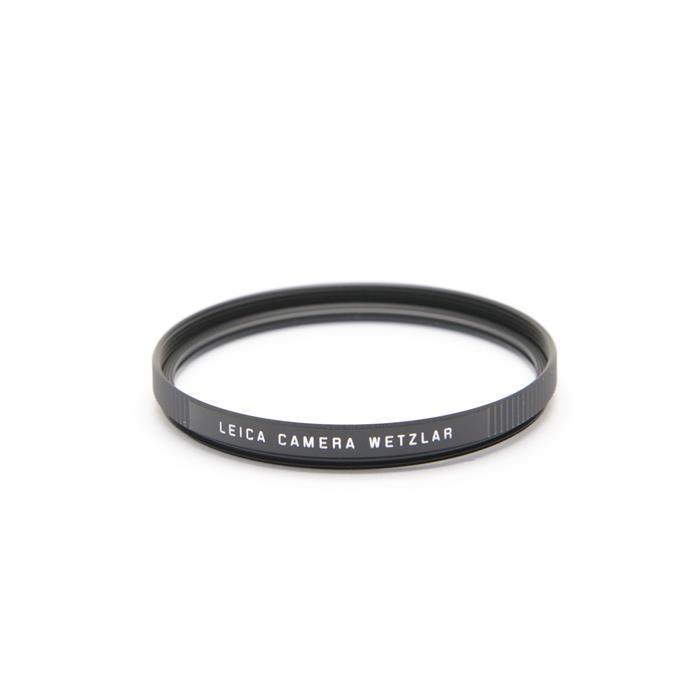 シリーズ8 《美品》 【中古】 UVAフィルター ブラック II 【あす楽】 Leica