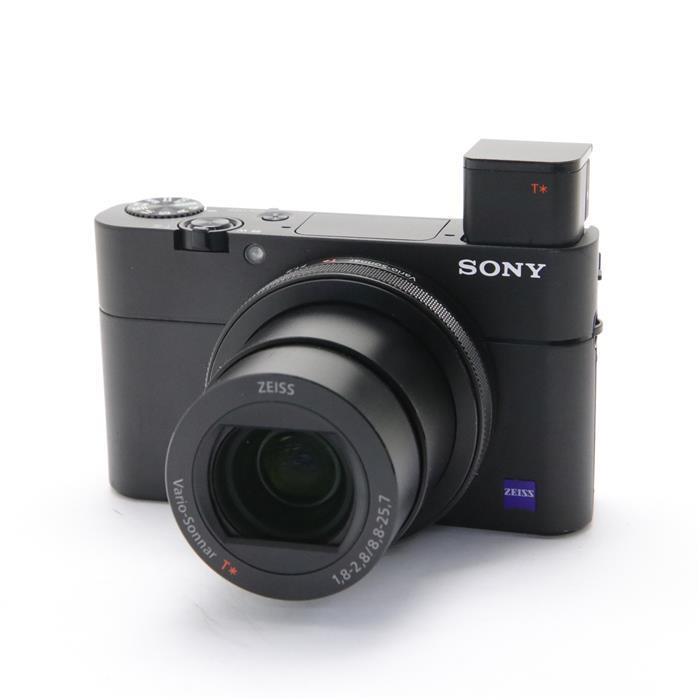 【あす楽】 【中古】 《良品》 SONY Cyber-shot DSC-RX100M5 [ デジタルカメラ ]