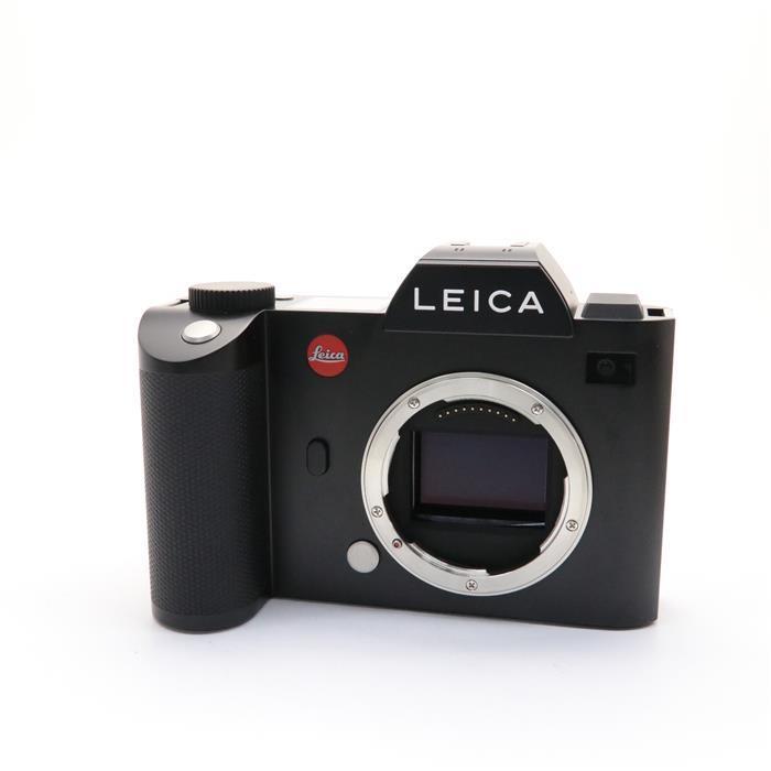 【あす楽】 【中古】 《美品》 Leica SL(Typ601) [ デジタルカメラ ]