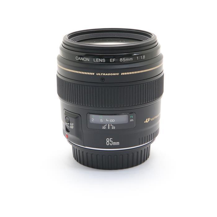 【あす楽】 【中古】 《良品》 Canon EF85mm F1.8 USM [ Lens | 交換レンズ ]
