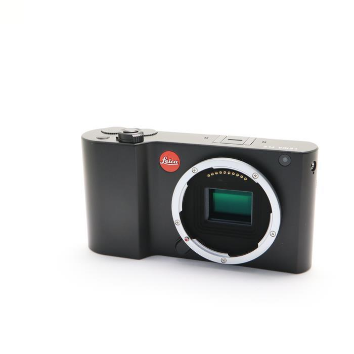 【あす楽】 【中古】 《美品》 Leica TL2 ブラック 【ライカカメラジャパンにてセンサークリーニング/各部点検済】 [ デジタルカメラ ]