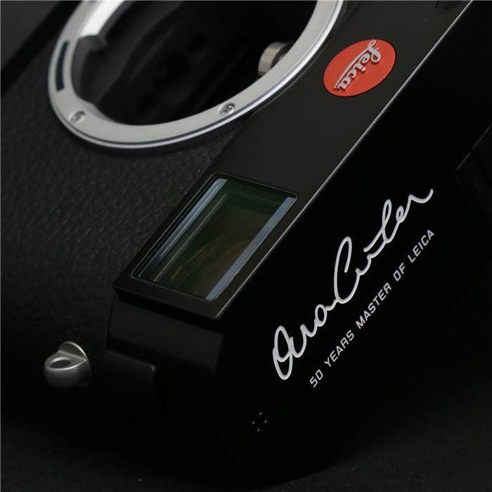 【あす楽】 【中古】 《美品》 Leica M (Typ 240) Edition