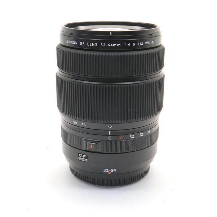 【あす楽】【中古】 フジノン 《良品》 [ FUJIFILM R フジノン GF32-64mm F4 R LM WR [ Lens | 交換レンズ ], サクラソーケンネル:908a04e6 --- officewill.xsrv.jp