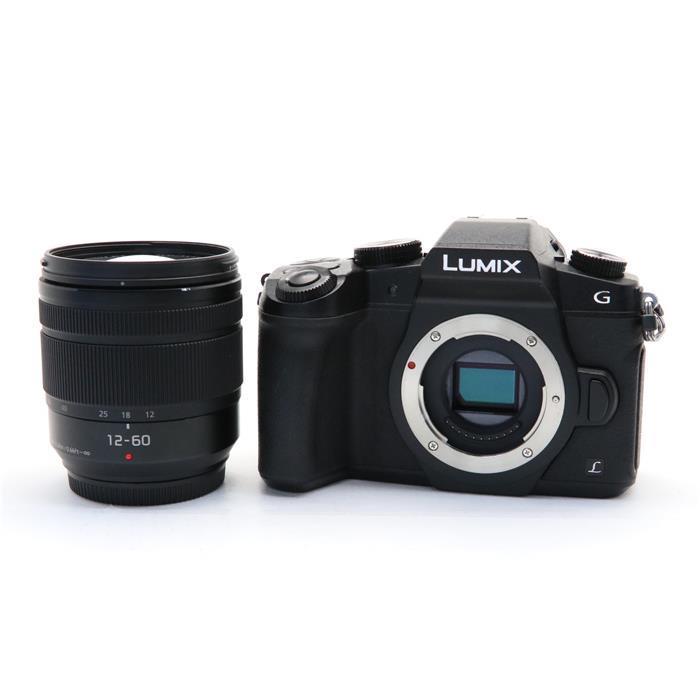 【代引き手数料無料!】 【あす楽】 【中古】 《良品》 Panasonic LUMIX DMC-G8M 標準ズームレンズキット [ デジタルカメラ ]