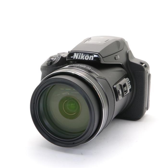 【あす楽】 【中古】 《美品》 Nikon COOLPIX P900 [ デジタルカメラ ]