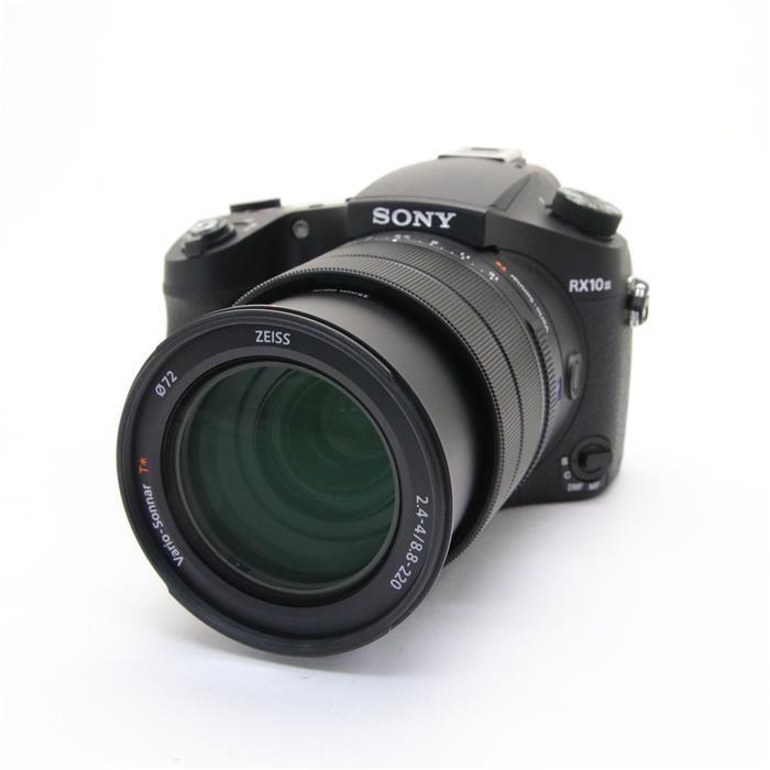 【あす楽】 【中古】 《並品》 SONY Cyber-shot DSC-RX10M3 [ デジタルカメラ ]