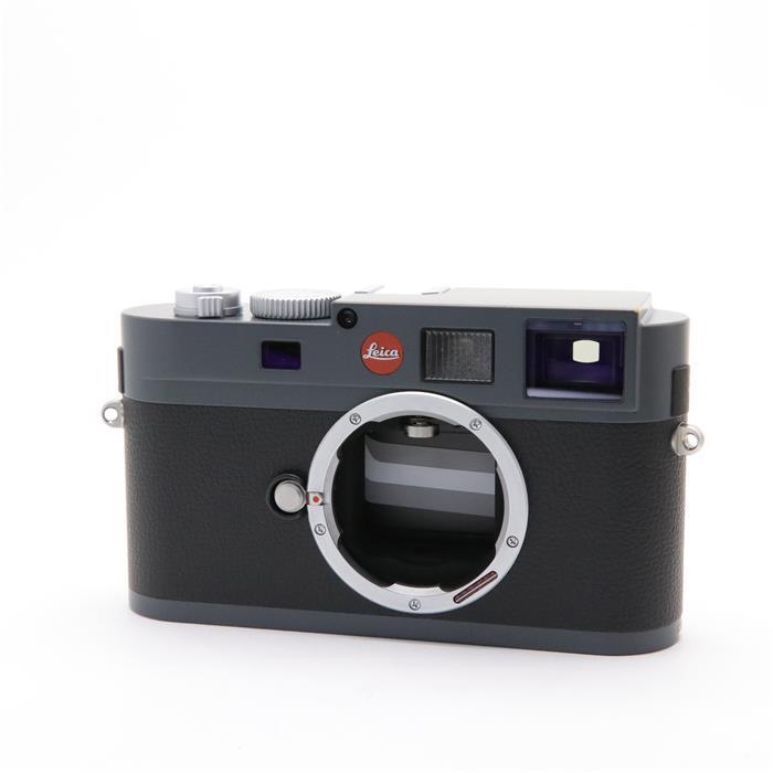 【あす楽】 【中古】 《良品》 Leica M-E ボディ 【ライカカメラジャパンにてセンサークリーニング/液晶カバー部品交換/各部点検済】 [ デジタルカメラ ]