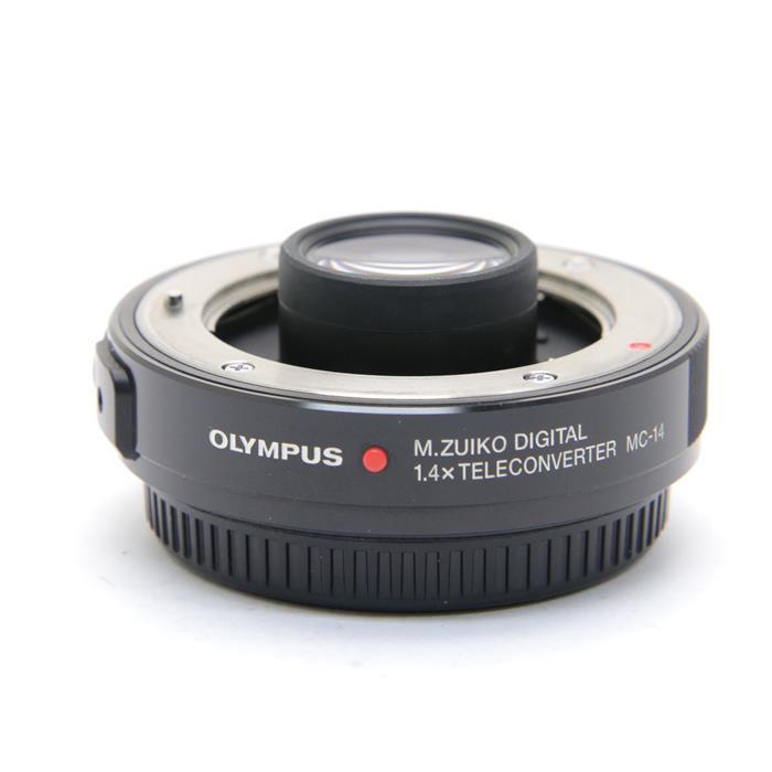 【あす楽 Lens】【中古 ]】 《良品》 OLYMPUS テレコンバーター MC-14 [ OLYMPUS Lens | 交換レンズ ], Clear(クリア):c1bd4a98 --- officewill.xsrv.jp
