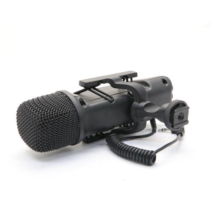 【送料関税無料】 【あす楽】【中古【中古】 Stereo】 《並品》 《並品》 RODE Stereo VideoMic, 1.2.step.hiro:7394bd0d --- totem-info.com