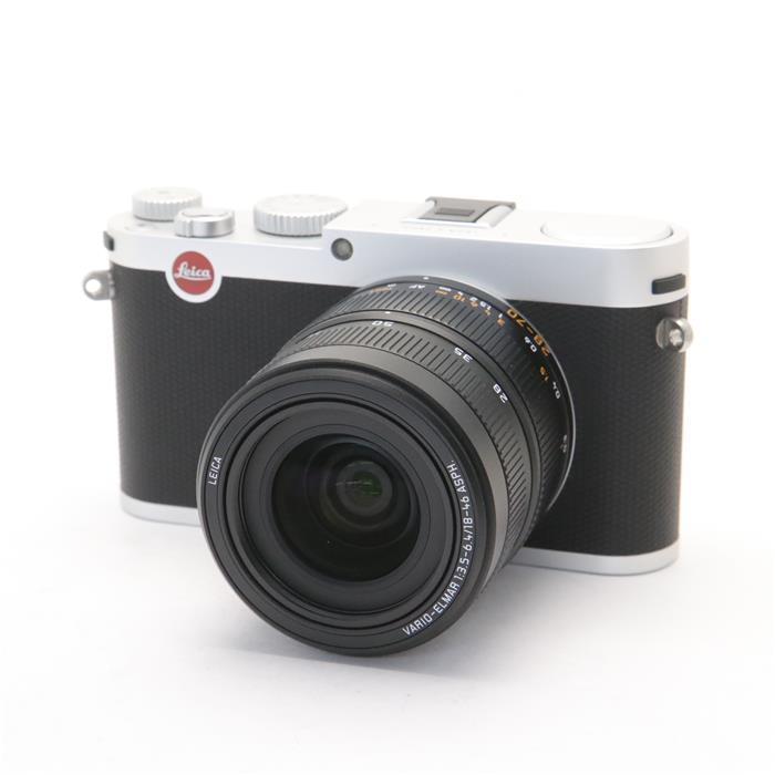 【あす楽】 【中古】 《並品》 Leica X Vario (Typ107) シルバー [ デジタルカメラ ]