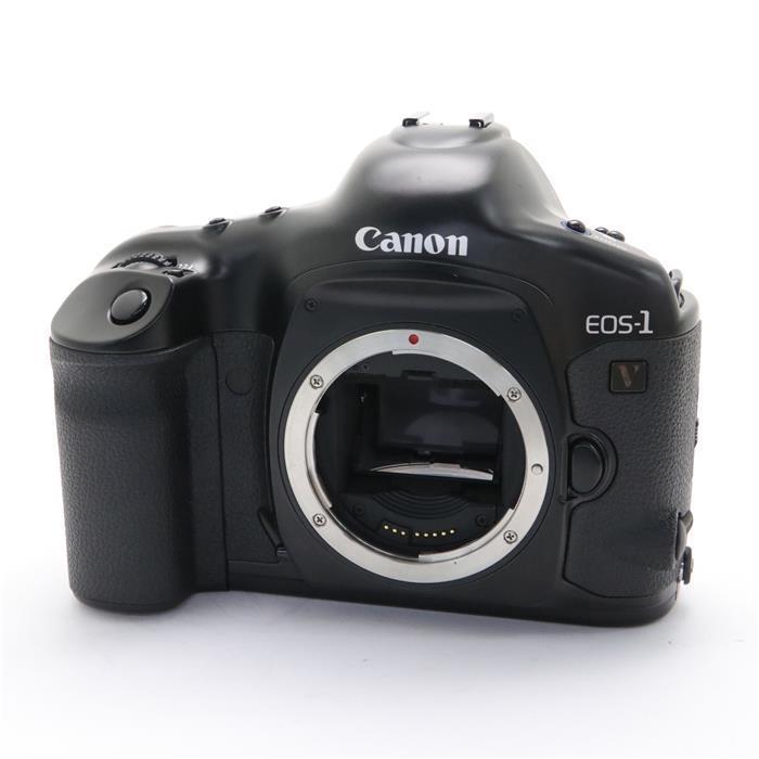 【あす楽】 【中古】 《良品》 Canon EOS-1V.