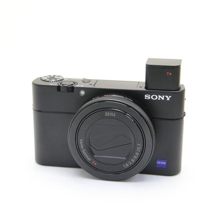 【あす楽】 【中古】 《難有品》 SONY Cyber-shot DSC-RX100M5 [ デジタルカメラ ]