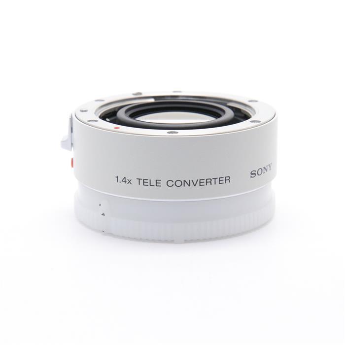【あす楽】 【中古】 《美品》 SONY 1.4x Teleconverter SAL14TC [ Lens   交換レンズ ]