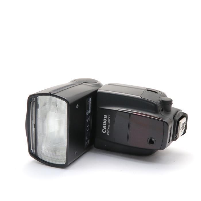 2019人気新作 【あす楽】 【中古】 《良品》 Canon スピードライト580EXII, WILD KIDS:f7ca787b --- totem-info.com